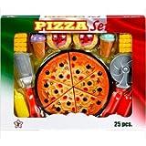 Varie - Kit realista - kit de pizzería