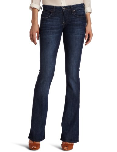 Lucky Brand Women's Sweet Low Denim Jean, Ol Morgan, 25x32