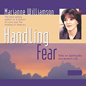 Handling Fear Audiobook
