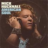 Mick Hucknall AMERICAN SOUL +bonus