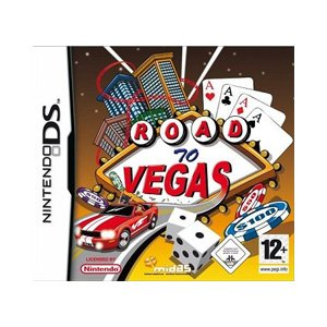 Road to Vegas (Nintendo DS) [IMPORT]