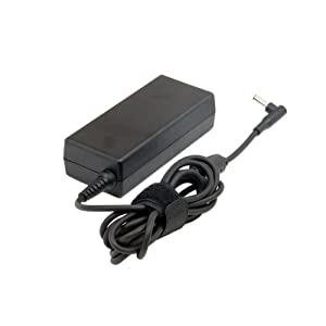 Dell 19.5V 3.34A 65W Replacement AC Adapter for Dell XPS 18 All-In-One System, DELL XPS 18 1810 Portable All-in-One Desktop, 100% Compatible With P/N: 5NW44, 74VT4, 332-0971, PA-1650-02D3, 074VT4, LA65NS2-01.