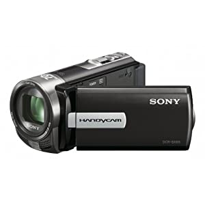 Sony DCR-SX65/B