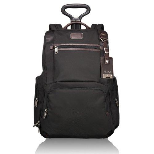 [トゥミ] TUMI 22472 ALPHA BRAVO 「リムーア」 ウィールド・バックパック / Lemoore Wheeled Backpack [並行輸入品]