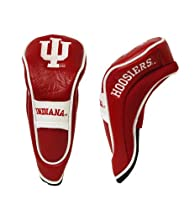 NCAA Indiana Hybrid Team Golf Club Head Cover