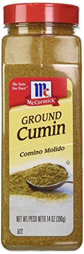 McCormick Ground Cumin, 14 oz.