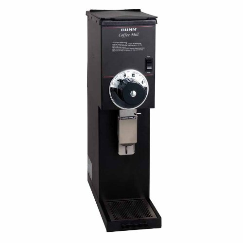 BUNN G2HD 2-Pound Bulk Coffee Grinder