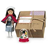 American Girl Molly's Christmas Box thumbnail