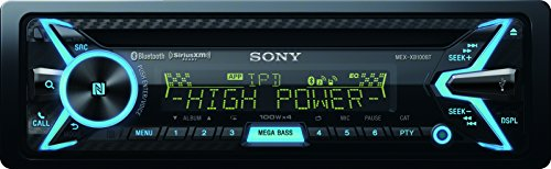 sony-mex-xb100bt-160-watt-rms-hi-power-car-stereo-receiver-with-bluetooth-and-digital-amp