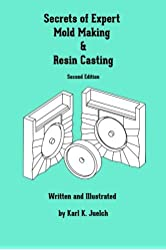 Secrets of Expert Mold Making and Resin Casting