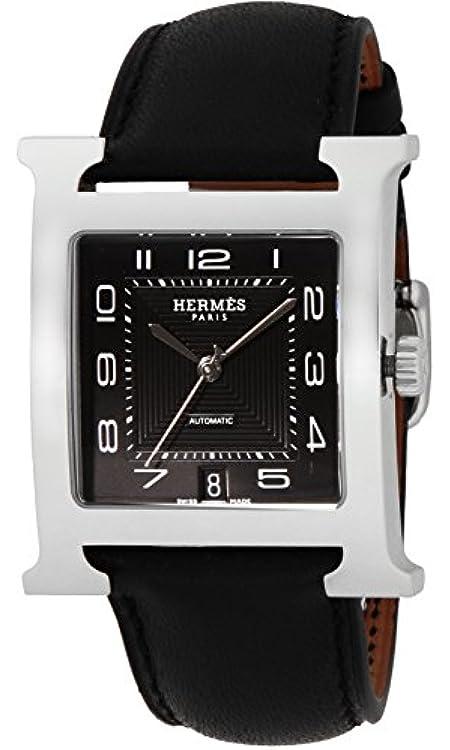 Amazon.com: HERMES watch H watch automatic winding HH2.810.220 ...