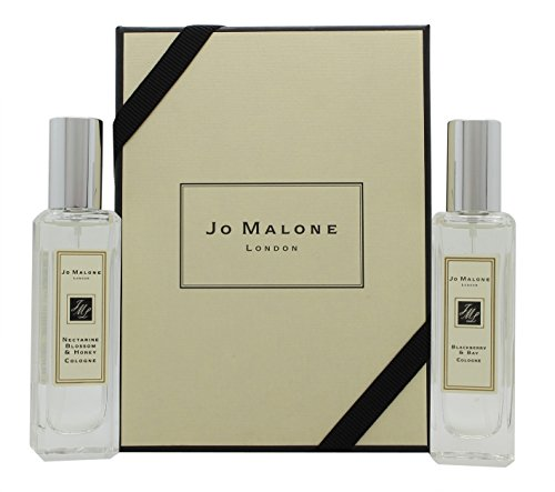 Jo Malone Confezione Regalo 30ml Cologne Blackberry & Bay + 30ml Cologne Nectarine Blossom & Honey