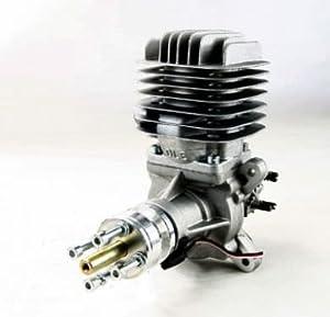DLE-55cc Gas Engine