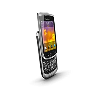 BlackBerry Torch 9810 (Gray)
