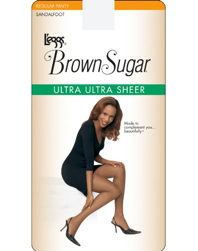 L'eggs Brown Sugar Regular