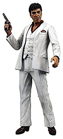 Action Figur Scarface II Al Pacino 18