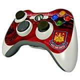 West Ham United FC Official Product xBox Controller Skin Club Crest New Sealed