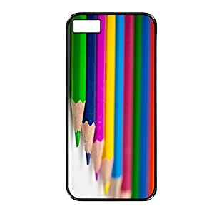 Vibhar printed case back cover for BlackBerry Z10 ColorPen