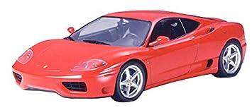 Tamiya - 24298 - Maquette - Ferrari 360 Modena - Rouge - Echelle 1:24