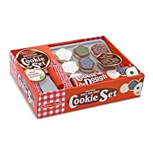 Melissa Doug Slice and Bake Cookie Set