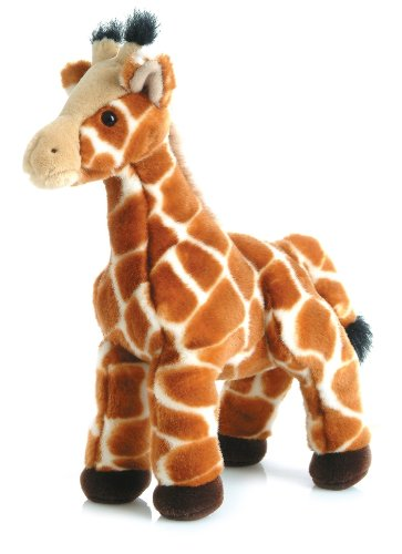 Giraffe Stuffed Animals