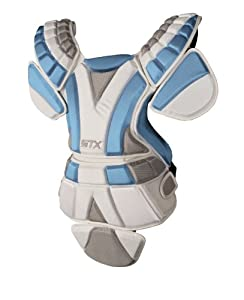 Buy STX Lacrosse Ladies Sultra Goalie Chest Protector by STX