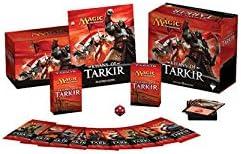 Magic the Gathering - Khans of Tarkir - Sealed Fat Pack 9 Booster Packs amp More