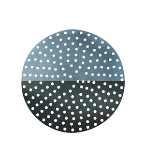 Disk Perforated 17""