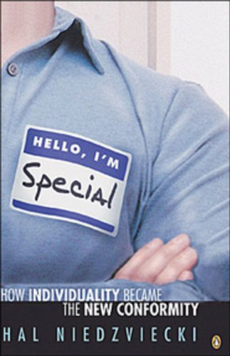 Hello Im Special: How Individuality Became The New Conformity