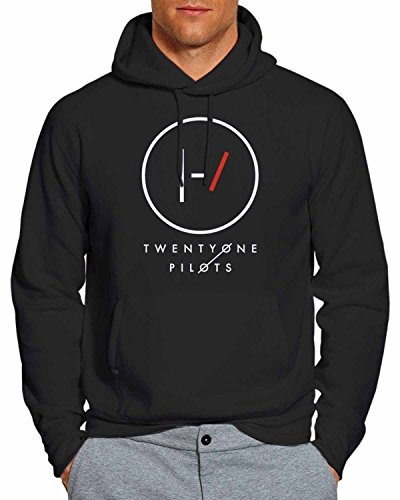 twenty one pilots hoodie storeiadore. Black Bedroom Furniture Sets. Home Design Ideas