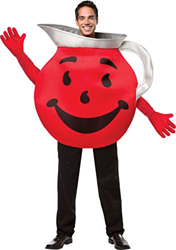 Morris Costumes Kool Aid Guy Adult
