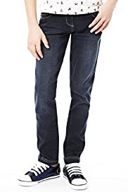 Cotton Rich Skinny Fit Denim Jeans