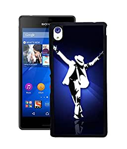 djipex DIGITAL PRINTED BACK COVER FOR SONY XPERIA M4