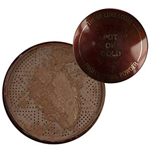 Pot of Gold Deluxe Professional Loose Powder (10g) by Pot of Gold