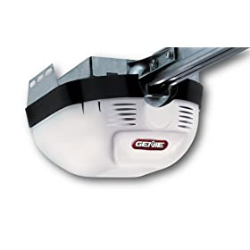 Genie 912 Garage Door Opener Private