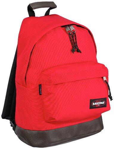 Eastpak  Zaino EK81153B, 24 L, Rosso