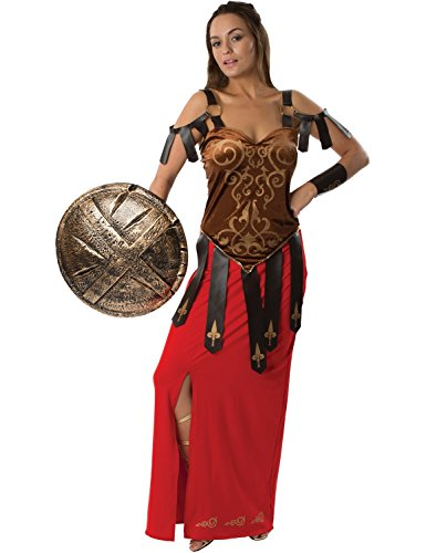 Costume Gladiatore Sensuale - donna Medium