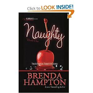 Naughty 2 Brenda Hampton