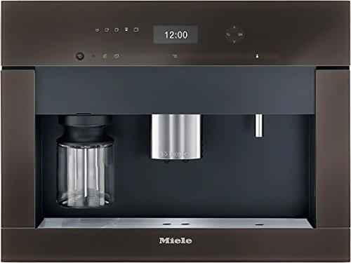 9521950 CVA6401 Einbau-Kaffeevollautomat, havannabraun mit Bohnenmahlwerk