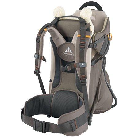 351781969b Cheap Hiking Baby Carrier: Vaude Jolly Comfort IV Kid Carrier
