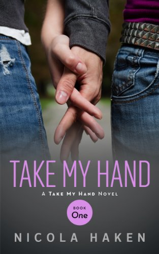 Take My Hand by Nicola Haken