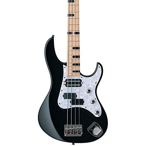 Yamaha Billy Sheehan Signature Attitude 3 Electric Bass Guitar Black