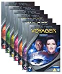 "DVD Box Sets Star Trek "" Raumschiff V..."