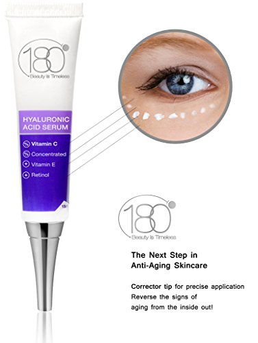 180-Cosmetics-Hyaluronic-Acid-Serum-Vitamin-C-Get-Rid-Of-Wrinkles-From-Day-1-and-Enjoy-Younger-Looking-Skin-Wrinkle-Corrector-Tip-Apply-Directly-on-Fine-Lines-and-Wrinkles-Facial-Serum