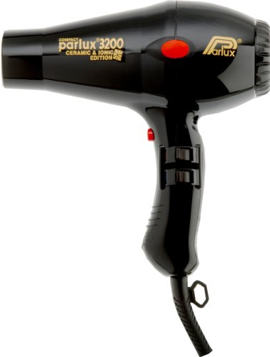 Parlux 3200 Ceramic Ionic Hair Dryer Reviews