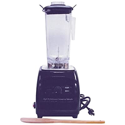 Healthsmart Multi-function Commercial Blender by B & F