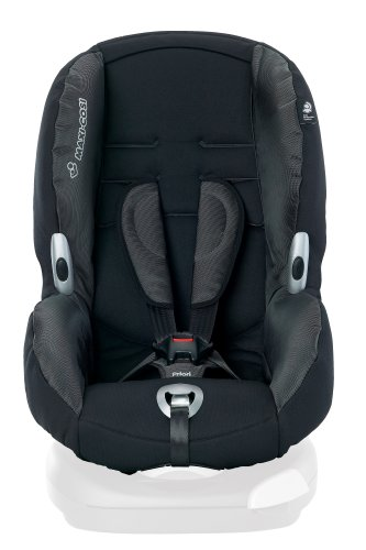Maxi-Cosi PrioriFix and Priori XP Replacement Seat Cover (Black Reflection)