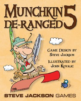 Munchkin 5 Color