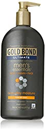Gold Bond Ultimate Hydrating Lotion, 2 Count,14.5 Oz