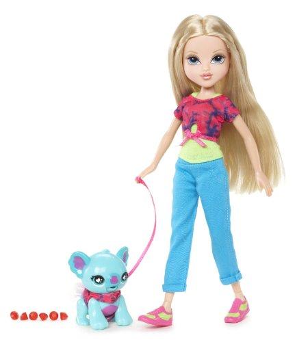 Moxie Girlz Poopsy Pet Doll - Avery, Multi Color